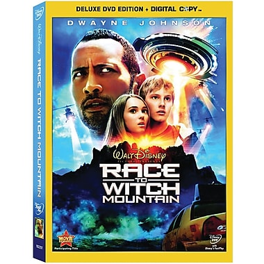 Race To Witch Mountain (with Digital Copy)