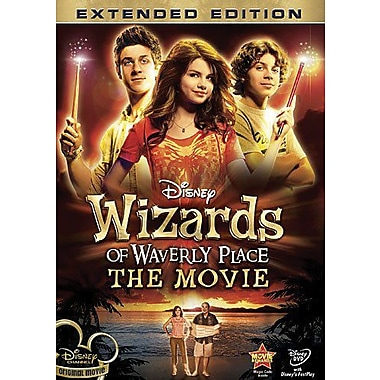 Wizards Of Waverly Place The Movie Extended Edition