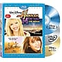 Hannah Montana The Movie (Blu-Ray + DVD +