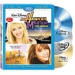 Hannah Montana The Movie (Blu-Ray + DVD + Digital Copy)