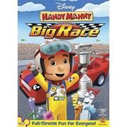 Handy Manny: Big Race
