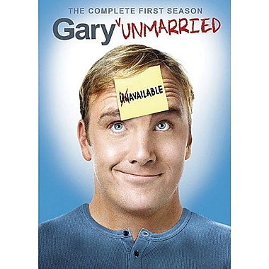 Gary Unmarried: Season 1
