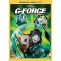 G-Force (with Digital Copy)