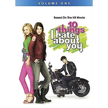 10 Things I Hate About You: Volume 1