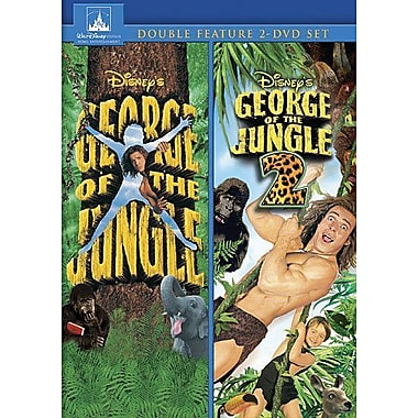 George Of The Jungle / George Of The Jungle II 2-Movie Collection