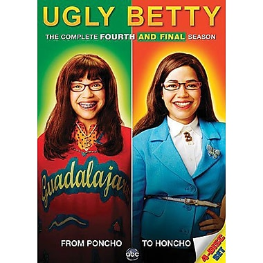 Ugly Betty: Season 4