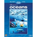 Disneynature: Oceans (Blu-Ray + DVD)