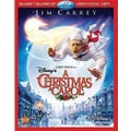 Disney's A Christmas Carol 3D (Blu-Ray + DVD + Digital Copy)