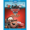 Cars Toon: Mater's Tall Tales (Blu-Ray + DVD)