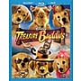 Treasure Buddies (Blu-Ray + DVD)