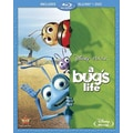 Bug's Life (Blu-Ray + DVD)