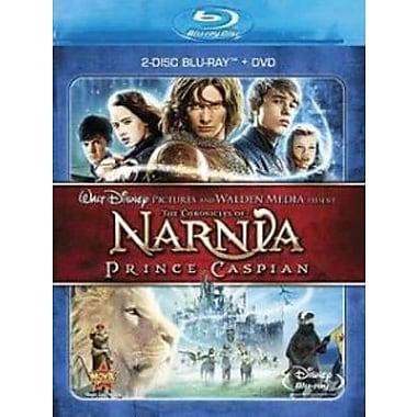 Chronicles Of Narnia: Prince Caspian (Blu-Ray + DVD)
