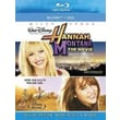 Hannah Montana The Movie (Blu-Ray + DVD)