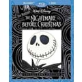 Nightmare Before Christmas Collector's Edition (Blu-Ray + DVD)