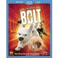 Bolt (Blu-Ray + DVD)