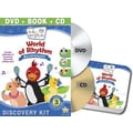 Baby Einstein: World Of Rhythm (Discovery Kit)