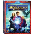 Sorcerer's Apprentice (Blu-Ray + DVD + Digital Copy)