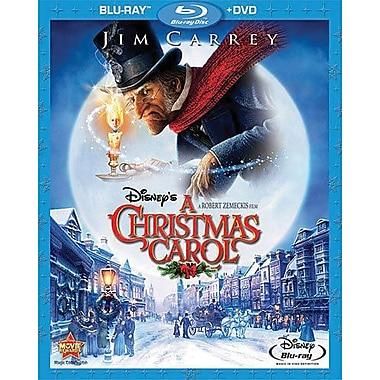 Disney's A Christmas Carol (Blu-Ray + DVD)
