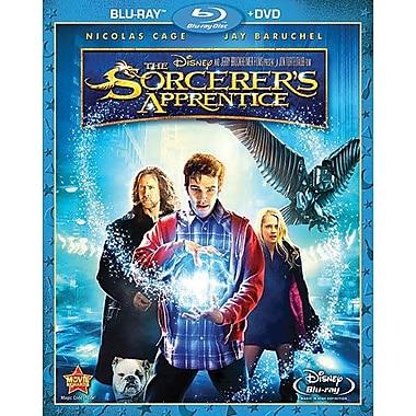 Sorcerer's Apprentice (Blu-Ray + DVD)