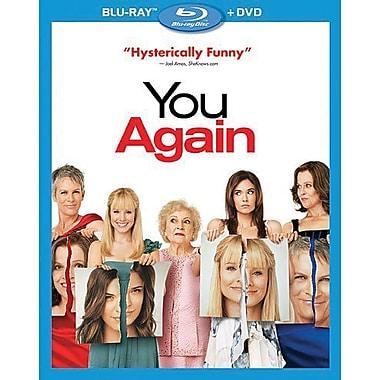 You Again (Blu-Ray + DVD)