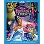 Princess And The Frog (blu-Ray + Dvd)