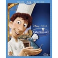 Ratatouille (Blu-Ray + DVD)