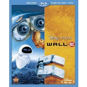 WALL-E (Blu-Ray + DVD)