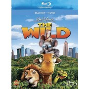 Wild, The (Blu-Ray + DVD)