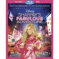 Sharpay's Fabulous Adventure (Blu-Ray + DVD)