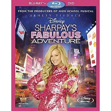 Sharpay's Fabulous Adventure (Blu-Ray + DVD)