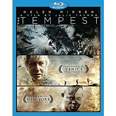 Tempest (Blu-Ray)
