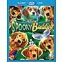Spooky Buddies (Blu-Ray + DVD)
