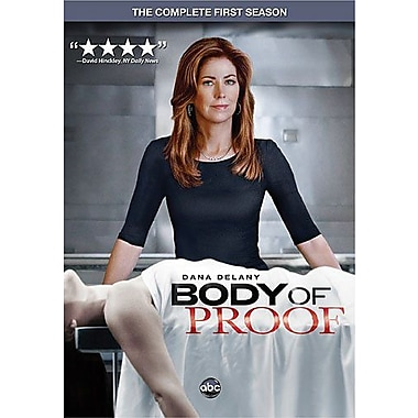 Body Of Proof: Season 1
