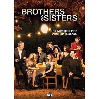 Brothers And Sisters: Season 5