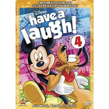 Disney Have A Laugh! Volume 4