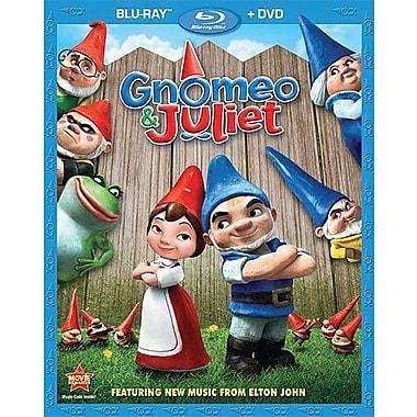 Gnomeo & Juliet (Blu-Ray + DVD)