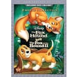 Fox And The Hound 2-Movie Collection (DVD + Blu-Ray)