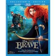 Brave (Blu-Ray + DVD)