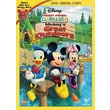 Disney Mickey Mouse Clubhouse: Mickey's Great Outdoors (with Digital Copy)