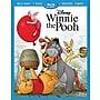 Winnie The Pooh (Blu-Ray + DVD + Digital