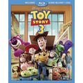 Toy Story 3 (Blu-Ray + DVD)