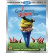 Gnomeo & Juliet 3D (Blu-Ray + DVD + Digital Copy)
