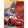 Cars (DVD + Blu-Ray)