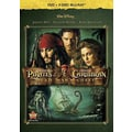 Pirates Of The Caribbean: Dead Man's Chest (DVD + Blu-Ray)