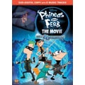 Disney Phineas And Ferb The Movie: Across The 2nd Dimension (with Digital Copy)