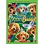 Spooky Buddies (DVD + Blu-Ray)