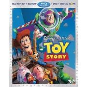 Toy Story 3D (Blu-ray + DVD + Digital Copy)