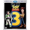 Toy Story 3 3D (Blu-ray + DVD + Digital Copy)