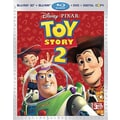 Toy Story 2 3D (Blu-ray + DVD + Digital Copy)