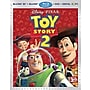 Toy Story 2 3D (Blu-ray + DVD +